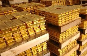 GOLD BLOG 4-12-13