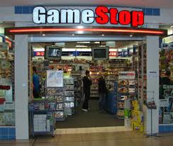 IS GAME STOP THE NEXT BLOCKBUSTER? $GME $NFLX $CMCSA $MSFT $AAPL $GOOG $AMZN