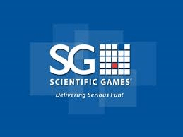 TAKE PROFITS ON SCIENTIFIC GAMES AND EXIT THE POSITION $SGMS