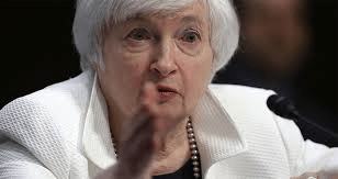 ANSWER TO EMAIL QUESTION ON BUYING AHEAD OF YELLEN SPEECH $DIA $GLD $QQQ $SLV $SPY $TBF $TBT $USO #YELLEN #JACKSON HOLE