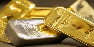BITCOIN SHADOW ON GOLD'S PROSPECTS $GLD $SLV $BTC.X #GOLD