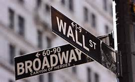 FINANCIALS ARE THE BEST PERFORMING MAJOR SECTOR SINCE THE ELECTION, UPDATE ON FINANCIAL STOCKS IN THE PORTFOLIO $AIG $BAC $C $ETFC $HSBC $JPM $KEY $MTU $NMR $SAN $SCHW