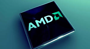 20% GAIN ON ADVANCED MICRO DEVICES IN FOUR TRADING DAYS, EPYC LAUNCH, RAISING THE SECOND TARGET ZONE, TAKE MORE PARTIAL PROFITS $AMD