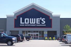 LOWES WENT INTO THE TARGET ZONE, ALL SUBSCRIBERS SHOULD HAVE TAKEN PROFITS $LOW