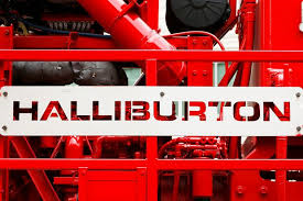 SIGNAL: CORONAVIRUS PORTFOLIO: HALLIBURTON: 64% GAIN ON THIS OIL SERVICE COMPANY IN FIVE DAYS $HAL